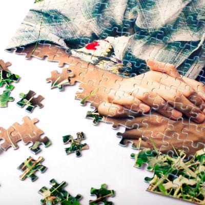 fotopuzzle bedrucken lassen