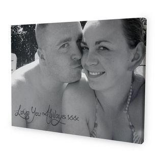 quadri con foto personalizzati