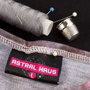 Custom folded fabric labels