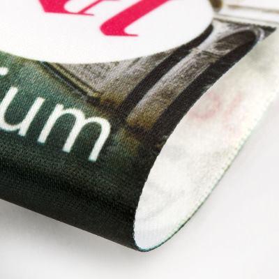 Étiquettes tissées personnalisées