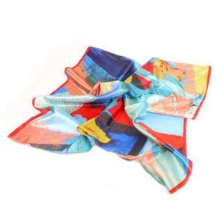 foulard personnalisé photo