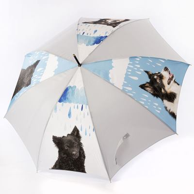 christmas gift umbrella