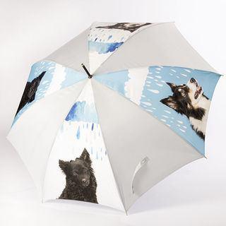 Customised Umbrellas with pets