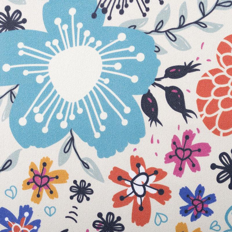 customised lampshade fabric uk