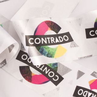 nastri personalizzati con logo per aziende