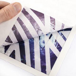 sublimation printer transfer paper