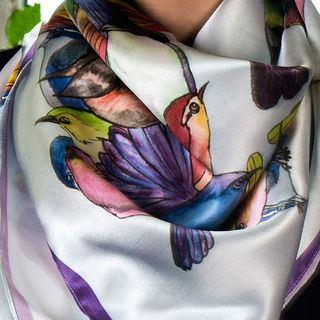 pañuelos personalizados con fotos