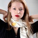 ontwerp sjaal