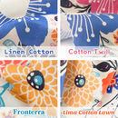 dye sublimation on cotton fabrics