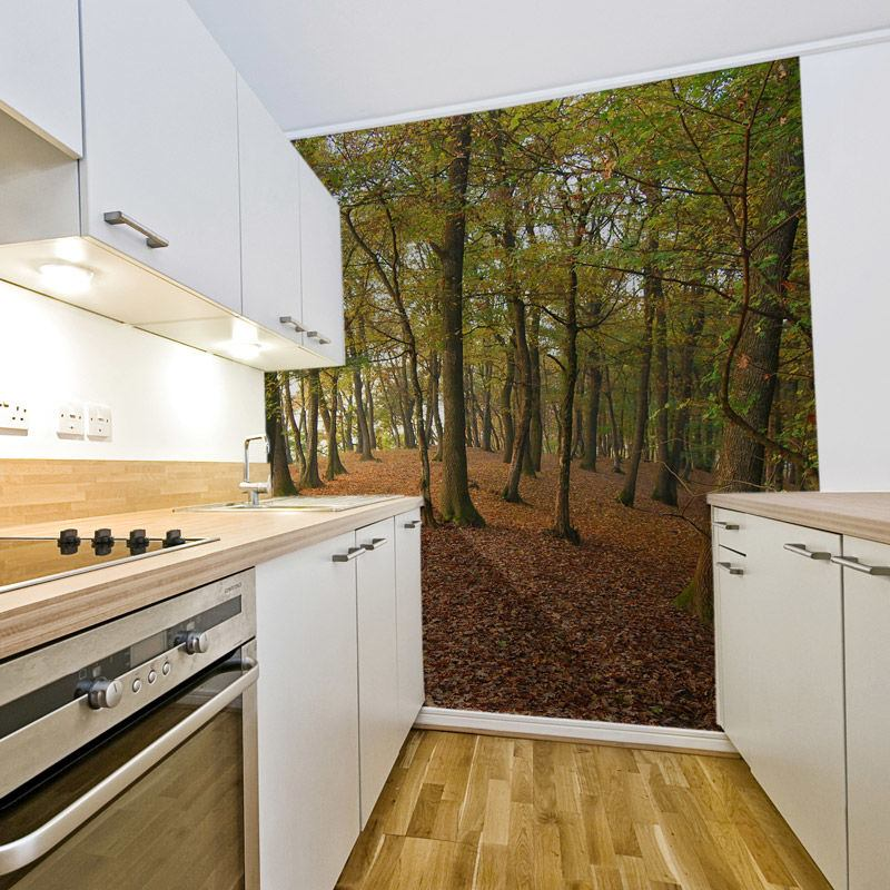 pers nliche foto tapete f r dein zuhause tapete mit fotos. Black Bedroom Furniture Sets. Home Design Ideas