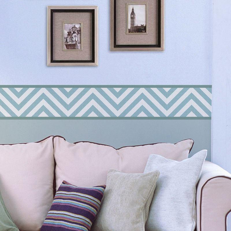 Frise de papier peint personnalis e impression de qualit - Frise murale papier peint ...
