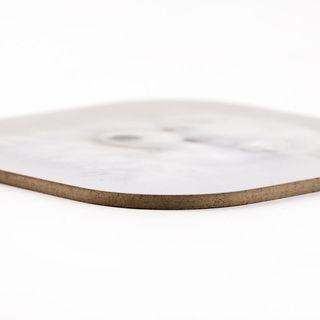 Dessous de verre personnalisable détail