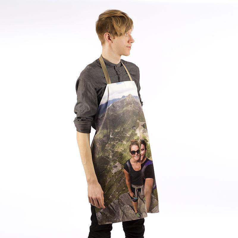 Kochschürze Bedrucken ~ schürze bedrucken fotoschürze selbst gestalten