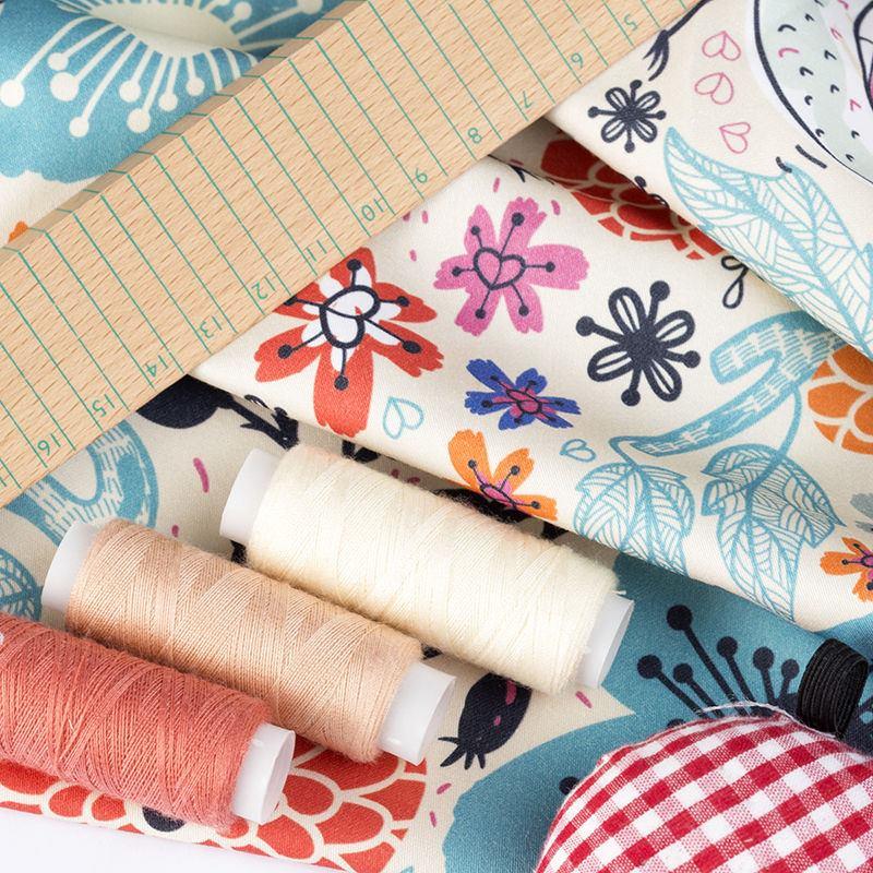 stampa su cotone al metro stampe digitali e sublimatiche su tessuti. Black Bedroom Furniture Sets. Home Design Ideas