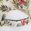 Velcro casquette imprimée