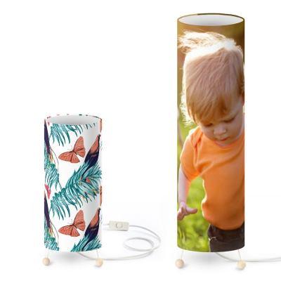 L mparas originales iluminaci n personalizada - Lamparas personalizadas ...