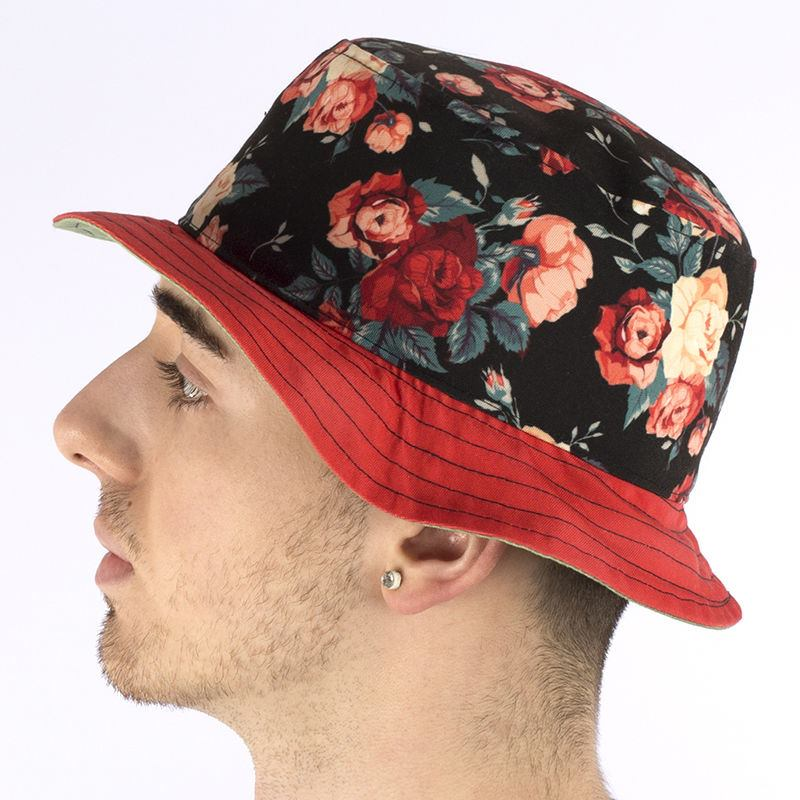 cappello pescatore personalizzato