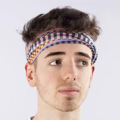 sport sjaal