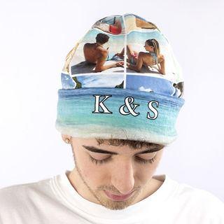 berretto personalizzato
