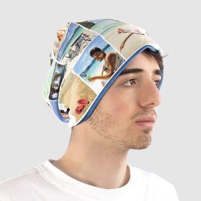 Beanie Mütze bedrucken lassen