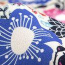 custom made Gaia Eco Woven fabric fabric details eco fabric