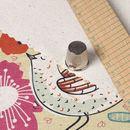 stampa su cotone