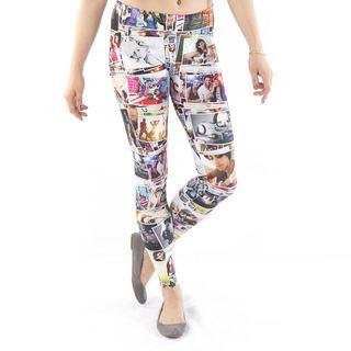 customized leggings