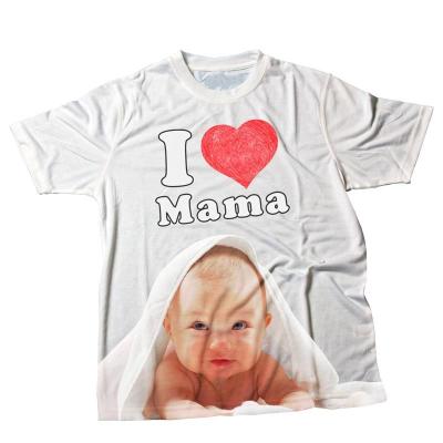 camisetas infantiles personalizadas para bautizos