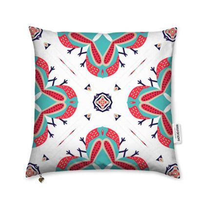 Personalised Homeware cushion