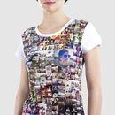 Diseñar camisetas online