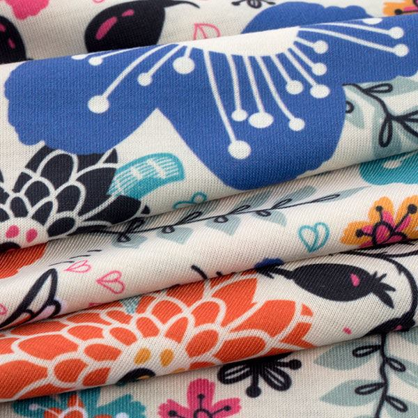 Jersey 160 Fabric Detail