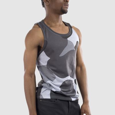 Men's Customised Vest