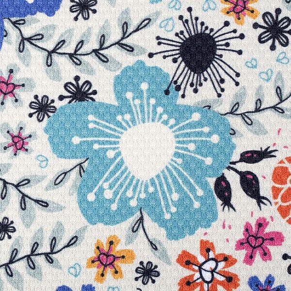 tessuto jersey maglina per vestito