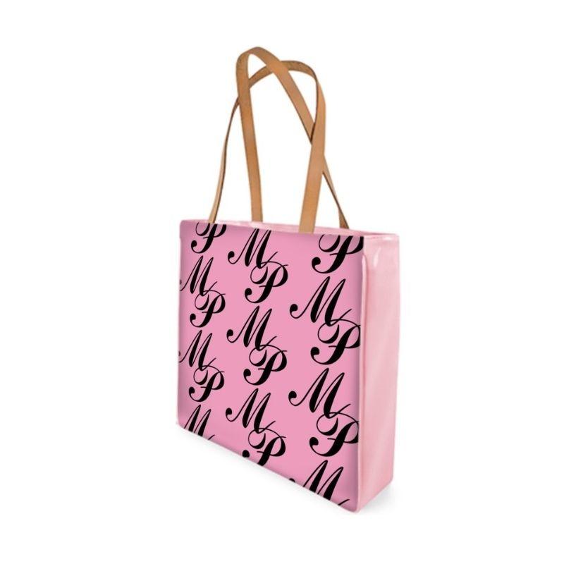 borsa personalizzata con nome