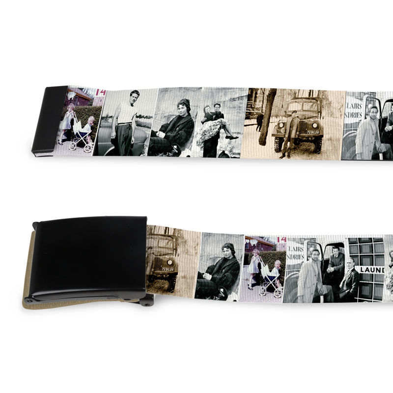 foto g rtel bedrucken g rtel selbst gestalten mit fotos. Black Bedroom Furniture Sets. Home Design Ideas