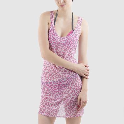 strandkleider für damen bedrucken