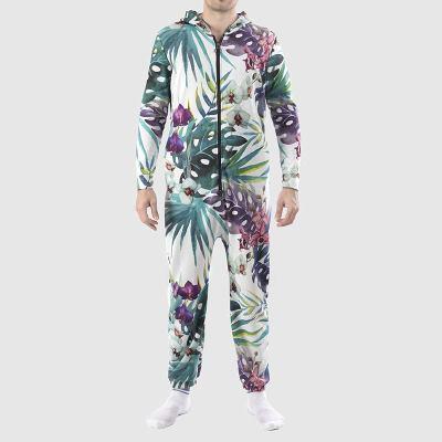 Personlig jumpsuit