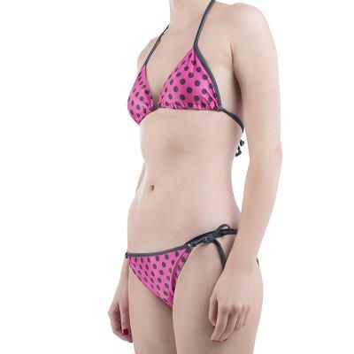Bikini personalizzato per san valentino