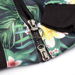 giacche con cerniera personalizzate