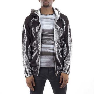 créer sa veste à capuche