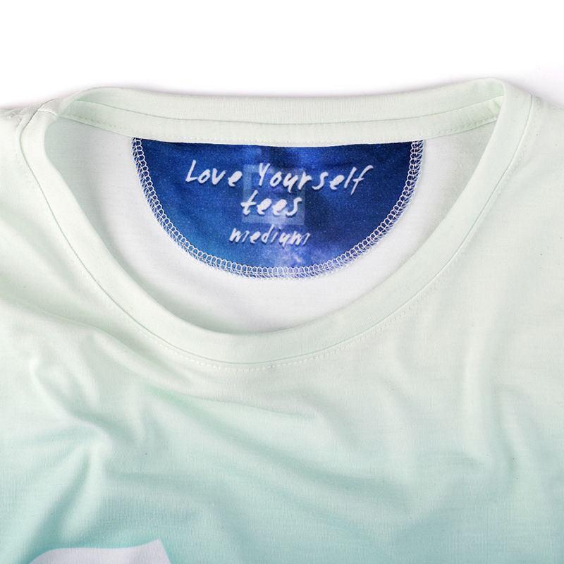 Personalised long sleeve t shirts custom long t shirts for Customize your own long sleeve shirt