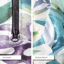 tessuto pigiamone personalizzato