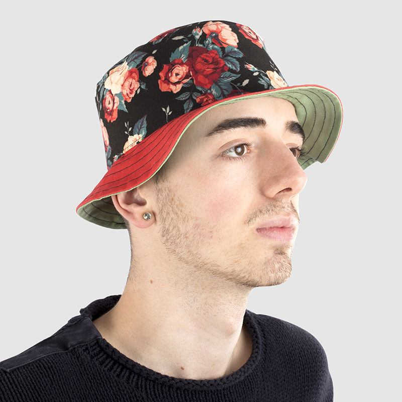 Custom Bucket Hat UK Design Your Own Bucket Hats For Men