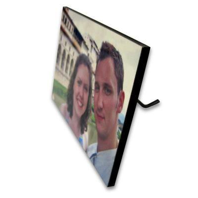 glas mit fotodruck personalisiertes glas mit foto. Black Bedroom Furniture Sets. Home Design Ideas