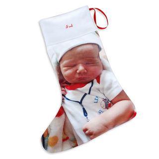 calza befana personalizzata