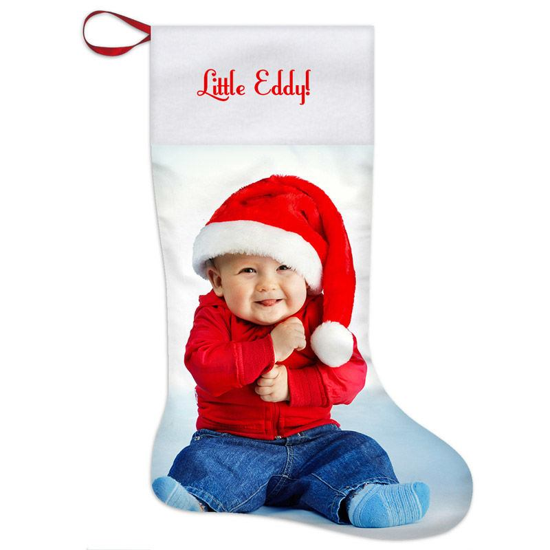 Personalised Christmas Stockings Custom Children 39 S Stocking
