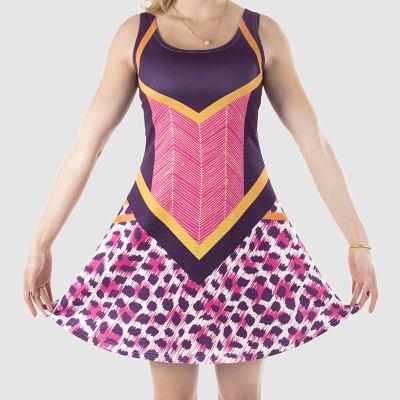 Personnaliser une robe