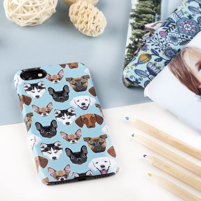 iPhone 7/8 Case with Photos