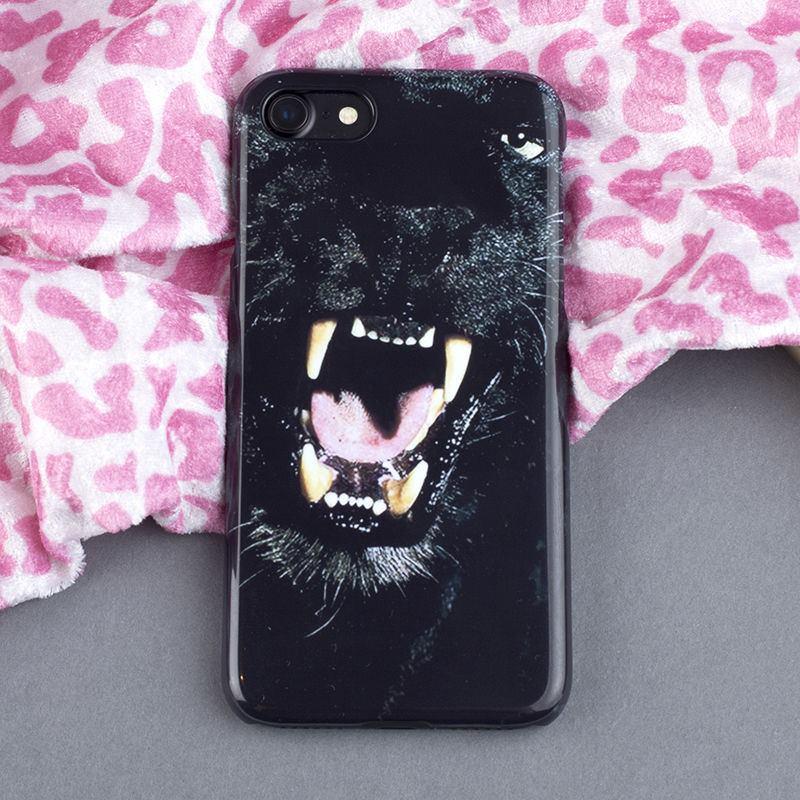 coque iphone 8 maitresse