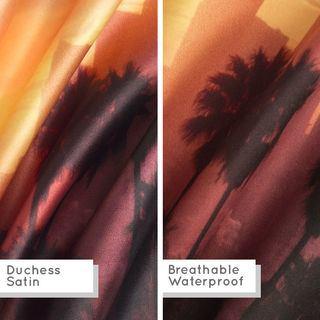 Choix de tissus blouson bombardier